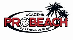 ProBeach-Academie-Logo