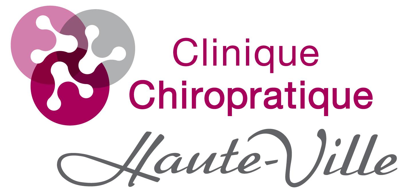 Clinique Chiropratique Haute-Ville