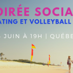 Soirée Sociale – Speed Dating